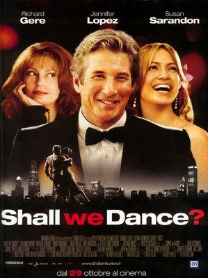 Shall We Dance? (2004) DVD9 Copia 1:1 ITA-ENG