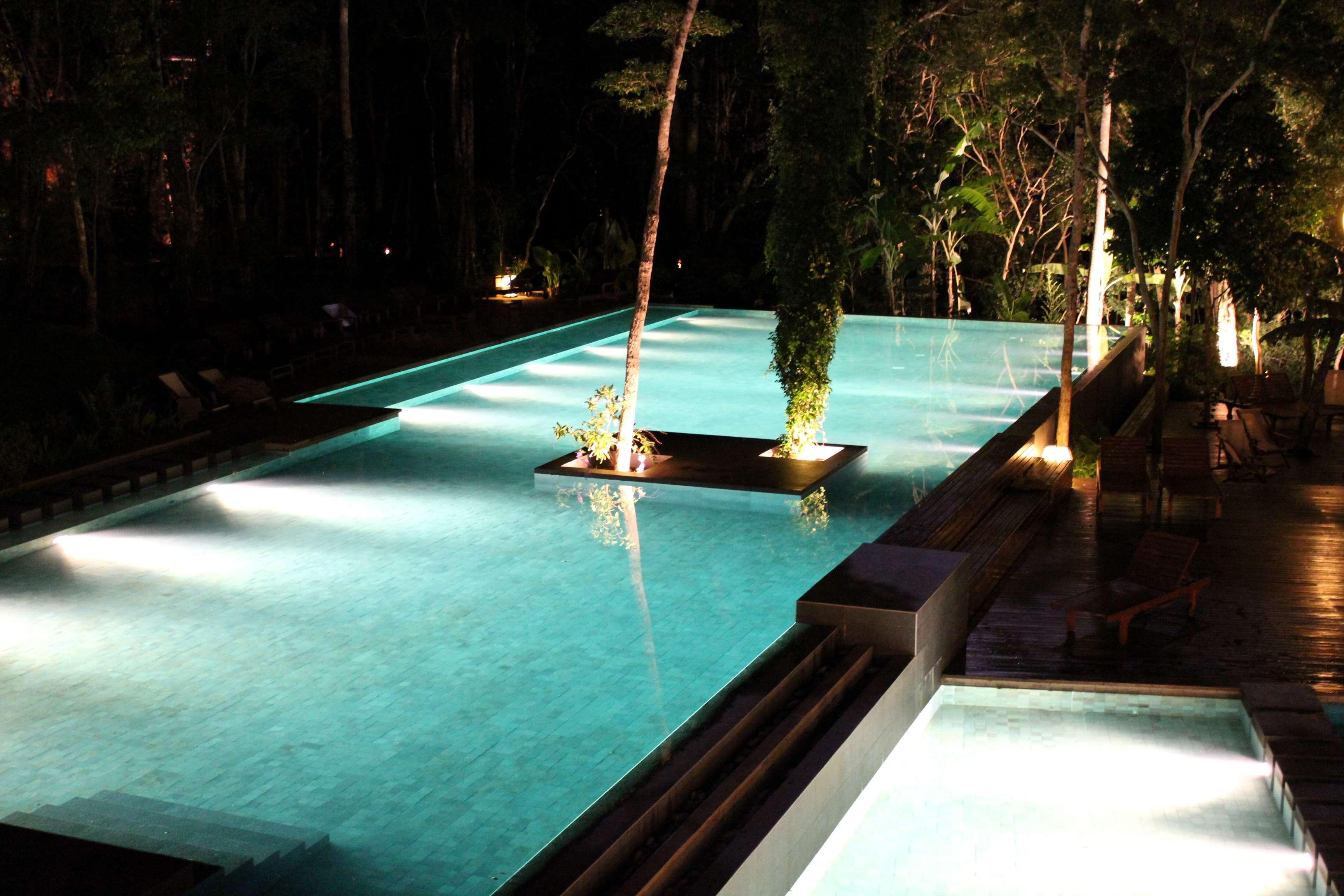 Infinity Pools Iguazu Loi Suits Hotel