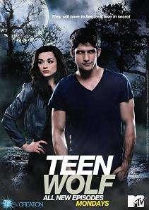 Người Sói Teen 1
