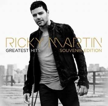 Ricky Martin SomDireto GreatestHits