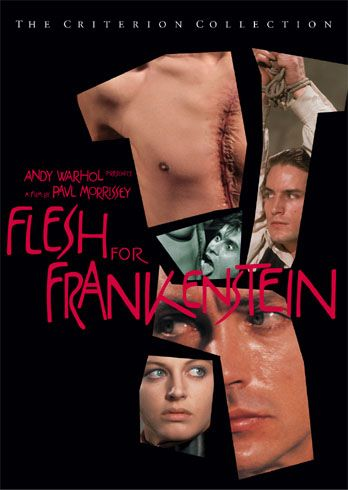 8xg9 Paul Morrissey & Antonio Margheriti   Flesh for Frankenstein (1973)