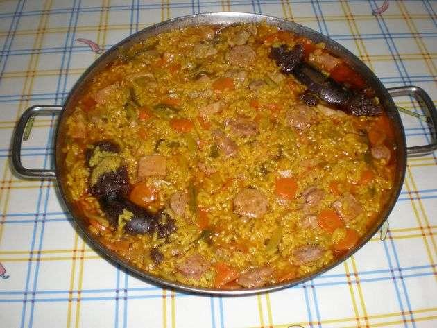 arrozconembutidos - ▷ Arroz con embutidos 🥘