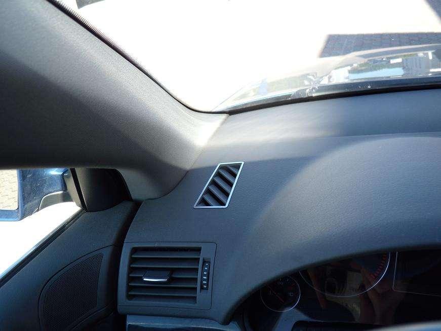 CORNICE A4 B6 B7 RS4 S-LINE QUATTRO TFSI FSI MASCHERINA 4X4 3.0 V6