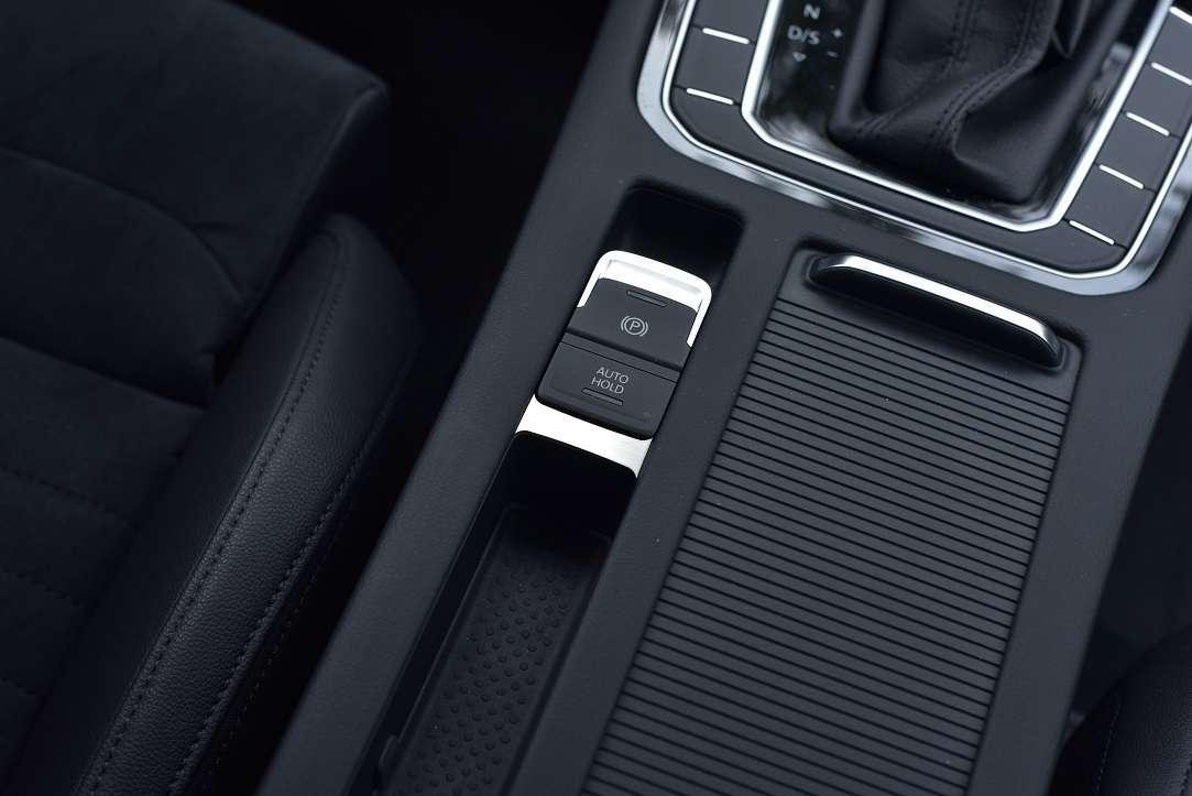 Other Interior Styling FRAME VW PASSAT B8 HIGHLINE ALLTRACK TDI ...