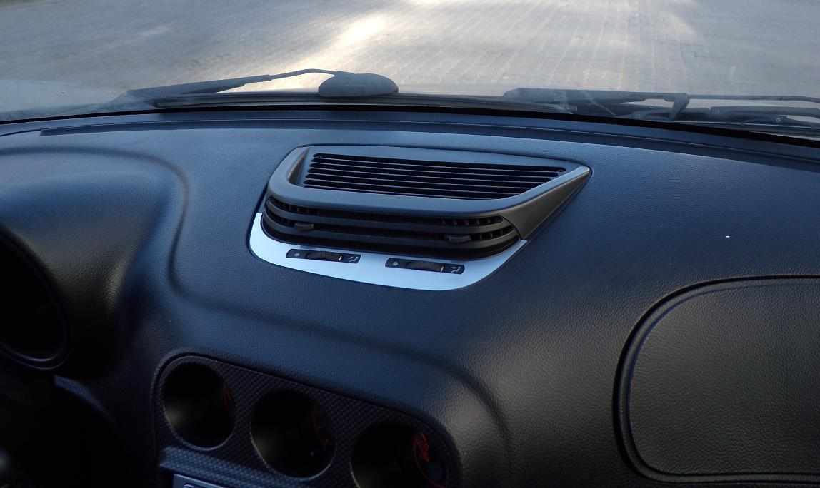 Plaque Alfa Romeo 156 3.2 GTA 4x4 V6 Jtd Spark Sw Turbo