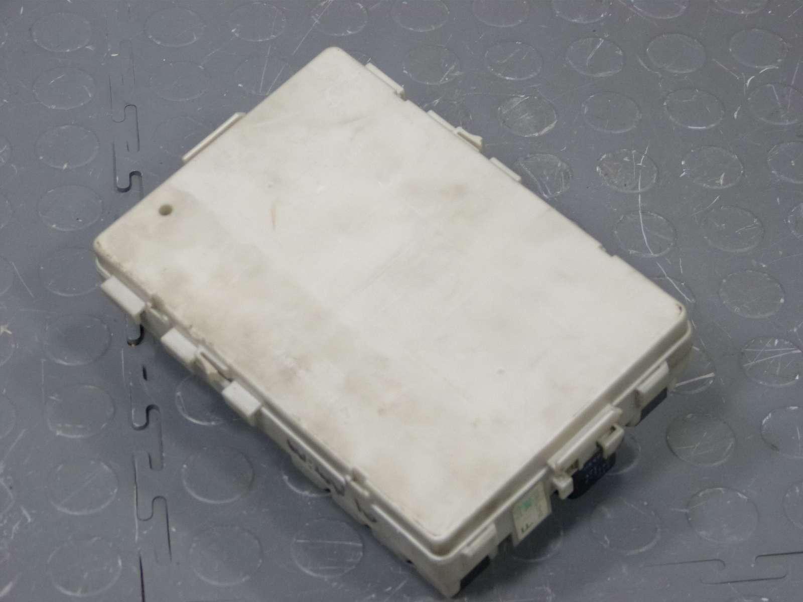 04 06 nissan maxima ipdm bcm body control module underhood