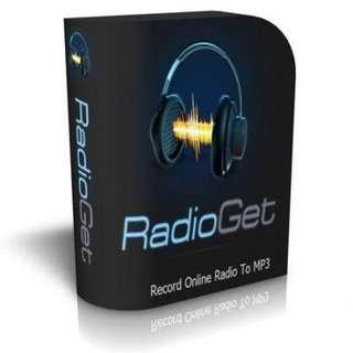 RadioGet v3.3.2.1
