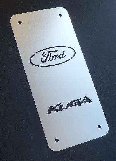POGGAPIEDE FORD KUGA TITANIUM TREND TDCI 4X4 AWD 4WD MS DESIGN SPORT RS ST